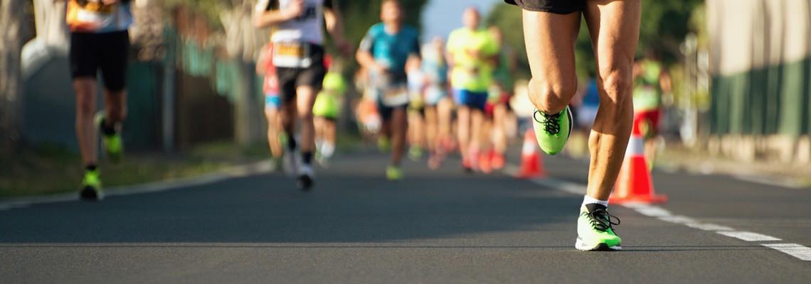 Príprava na jesenné obdobie maratónov