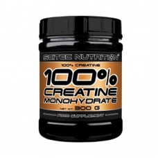 Scitec Nutrition 100 % Creatine 300 g