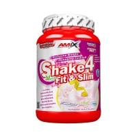 AMIX SHAKE 4 FIT & SLIM 1KG