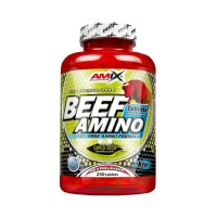 AMIX BEEF AMINO 250 TABLIET