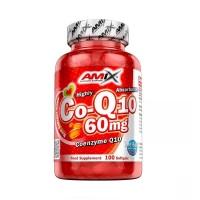 AMIX COENZYME Q 10 60MG 100 KPS