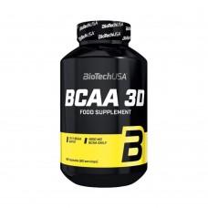 BIOTECH BCAA 3D 180KPS