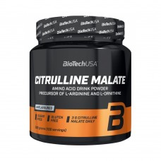 BIOTECH CITRULINE MALATE 300 G