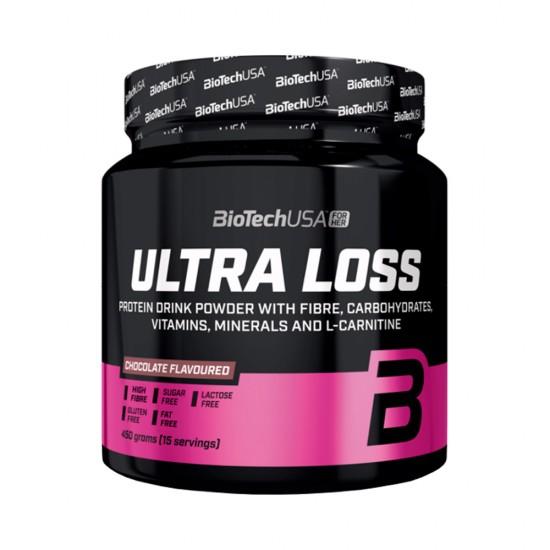 BIOTECH USA ULTRA LOSS 450 G