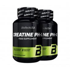 BIOTECH CREATINE PHX 90 KPS 1+1