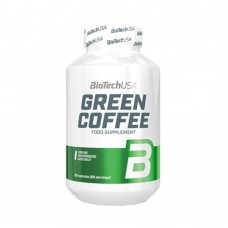 BIOTECH GREEN COFFEE 120 KPS