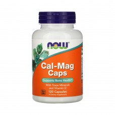NOW CAL-MAG 120 KPS