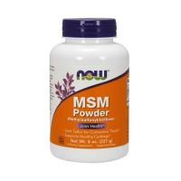 NOW MSM 227 G POWDER