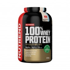 NUTREND 100 % WHEY PROTEIN 2250 G