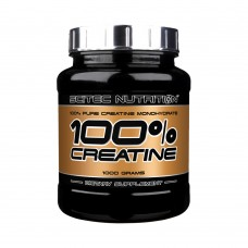 SCITEC NUTRITION 100% CREATINE 1000 G