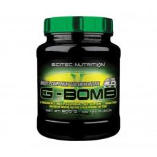 SCITEC NUTRITION G-BOMB 2.0 500 G