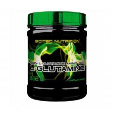 SCITEC NUTRITION L-GLUTAMINE 300 G