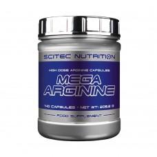 SCITEC NUTRITION MEGA ARGININ 140 KPS