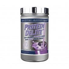 SCITEC NUTRITION PROTEIN DELITE 500 G