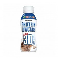 WEIDER MUSCLE LOW CARB PROTEIN DRINK 500 ML