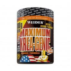 WEIDER MAXIMUM KREA-GENIC 554 G