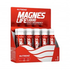 NUTREND MAGNELIFE 10 X 25 ML