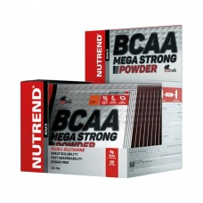 NUTREND BCAA MEGA STRONG POWDER 10G