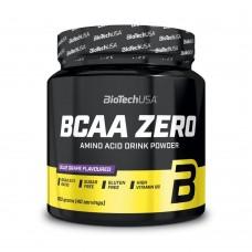 BIOTECH BCAA ZERO 360 G