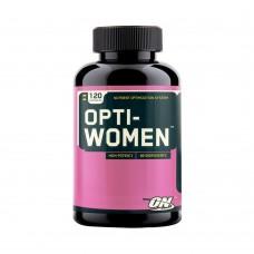 OPTIMUM NUTRITION OPTI-WOMEN 60 KPS