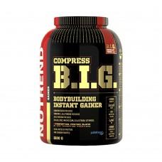 NUTREND COMPRESS BIG 2100 G