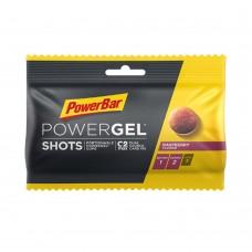 POWERBAR POWERGEL SHOTS 60 G