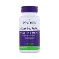 NATROL ACIDOPHILUS PROBIOTIC 150 KPS