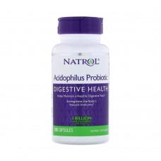 Natrol Acidophilus Probiotic 100 kps