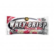 All Stars Whey-Crisp Bar 50g
