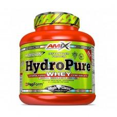 AMIX HYDRO PURE HYDROLYZATE WHEY PROFESSIONAL 1600 G