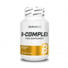 Biotech B complex 60 tabliet
