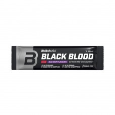 BIOTECH BLACK BLOOD CAF+ 10G