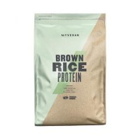 MYPROTEIN BROWN RICE PROTEIN 1000 G NATURAL