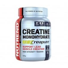 NUtrend Creatine Monohydrate Creapure® 500 g