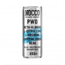 NOCCO PWO 250 ml