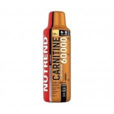 NUTREND CARNITINE 60000 + SYNEPHRINE 0,5 L