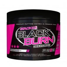 STACKER2 BLACK BURN MICRONISED 300 G