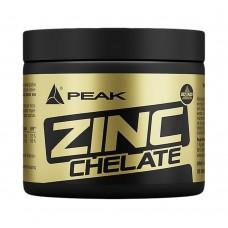 PEAK PERFORMANCE ZINC CHELATE 180 TABLIET