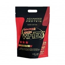 STACKER2 100% WHEY PROTEIN 2000 G