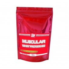 ATP WHEY PROTEIN 80 MUSCULAR 900 G