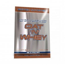 SCITEC NUTRITION OAT N WHEY  92 G