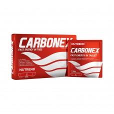NUTREND CARBONEX TABS 12 TBL