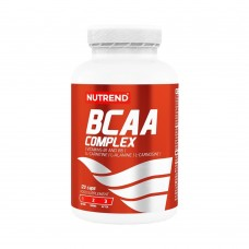 NUTREND  BCAA COMPLEX 120KPS