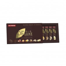NUTREND DELUXE PROTEIN BAR 6 X 60 G