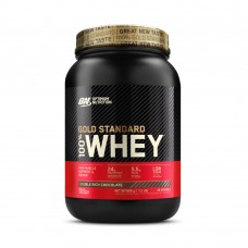 OPTIMUM NUTRITION 100% WHEY GOLD STANDARD 908 G