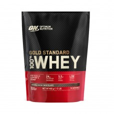 OPTIMUM NUTRITION 100% WHEY GOLD STANDARD 450 G