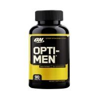 OPTIMUM NUTRITION OPTI-MEN 90 TBL