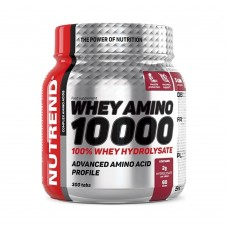 NUTREND  WHEY AMINO 10 000 300TBL.