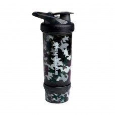 SMARTHAKE REVIVE CAMO BLACK
