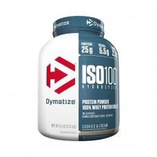 DYMATIZE ISO 100 2200 G